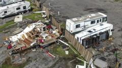 Ураган донесе рекордни загуби за застрахователите в САЩ