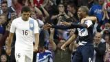Футболният тим на Великобритания приключи участието си на ОИ