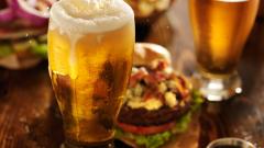 Ето кои ястия са най- добрата компания на бирата