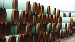 В САЩ одобриха спорния енергиен проект Keystone XL