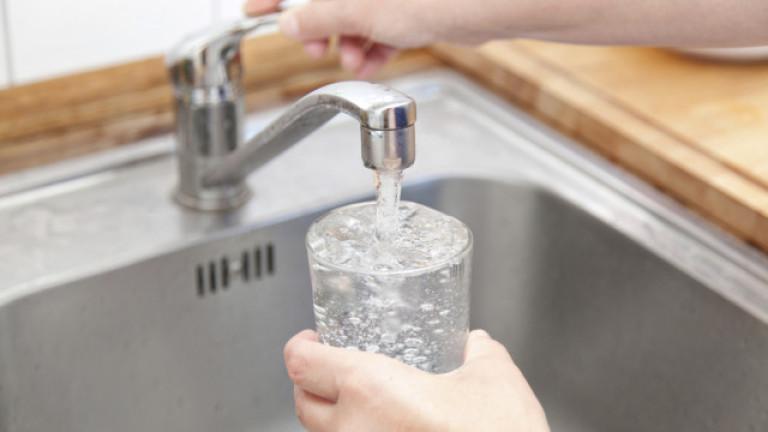 Водата поскъпва в 27 града от януари