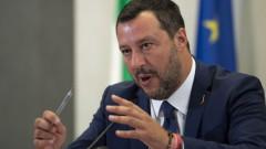 Матео Салвини: Нови избори, възможно най-скоро