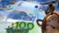 Еврото не можа да задържи ръста си след речта на Драги
