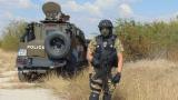 """Стрелба и взрив с 15 ранени на летище """"Пловдив"""" тренираха МВР и службите"""