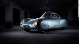 $17 или $70 милиона? Поради грешка в цената, Porschе Type 64 не успя да бъде продадено...