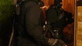 Обискират дома на задържания легионер от Орешник