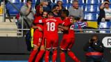 Луис Муриел няма да започне от първата минута за Севиля срещу Ейбар