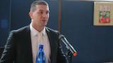Христо Маринов бе преизбран за президент на БФ Борба