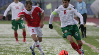 Капитанът и други футболисти бойкотирали националния
