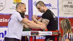 Два медала за България на старта на Европейското първенство по канадска борба