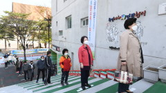 Вече 91 души в Южна Корея са повторно заразени с коронавируса
