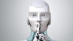 Как влияе погледът на робот върху човешкия мозък
