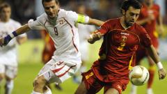 Фрай: В Швейцария няма играчи като Меси и никога няма да има