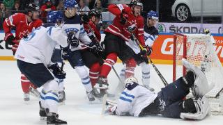 Финландия разгроми Норвегия на Световното по хокей на лед