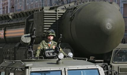 Русия заплаши Дания с ядрени удари