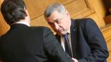 """Валери Симеонов иска ликвидирането на """"Слънчев бряг"""" АД"""