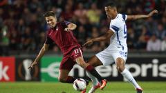 Пражката Спарта надигра един слаб отбор на Интер