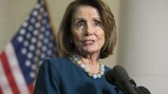 Пелоси: Тръмп не съобщи на Конгреса за подготвяния удар срещу Иран