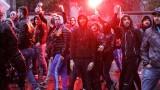 Ултраси на Марсилия намушкаха стюард на мача с Билбао