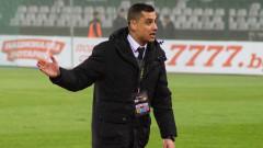 Александър Томаш: Объркахме Левски