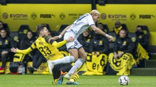 Лудница в Дортмунд! Борусия изпусна да бие Хофенхайм след аванс от 3:0!