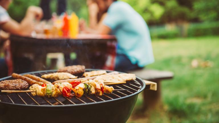 Как да избегнем хранително отравяне през лятото