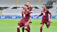 Торино отново има нов старши-треньор