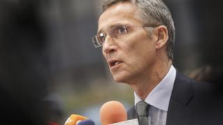 НАТО: Руската подкрепа за Асад само удължава войната в Сирия