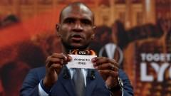 Атлетико - Спортинг в Лига Европа, Жоро Миланов излиза срещу Арсенал