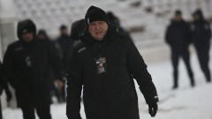 Николай Киров: Надявам се новите скоро да пристигнат