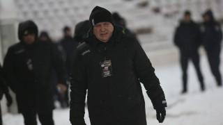 Николай Киров: Ненормални условия за игра, не бях съгласен да играем