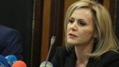 Сийка Милева: Искането срещу Гешев е по вестникарски публикации и думи на Васил Божков