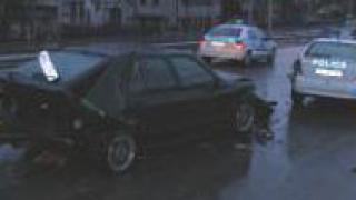 Турчин загина при катастрофа край Свиленград