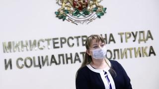 Деница Сачева възмутена от политическата злоупотреба с хората с увреждания