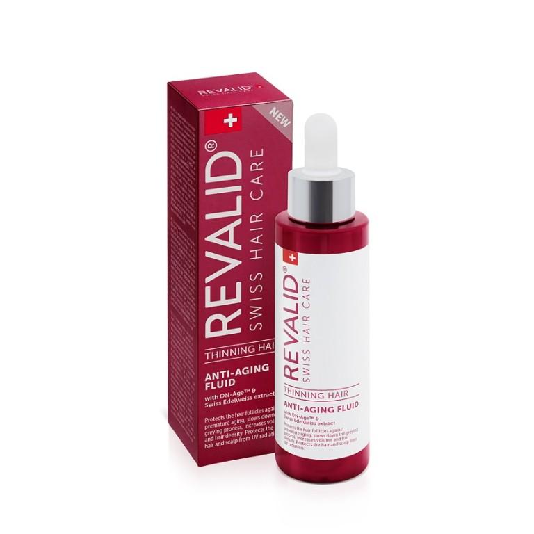 Revalid Anti-Aging флуид