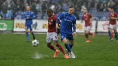 Новият сезон в Първа лига започва в средата на юли
