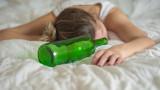 Какво става с алкохола в тялото ни