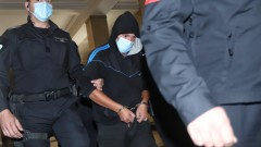 Оставиха в ареста мъжа, заплашил председателя на парламента Ива Митева
