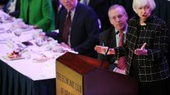 Предпазливата реч на Йелън покачи европейските акции
