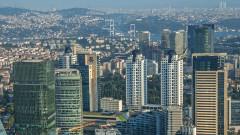 Високите наеми карат все повече хора в Турция да си купуват жилища