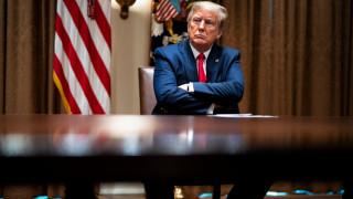 Губернаторът на Ню Йорк защитава региона от плановете на Тръмп за бързо възстановяване