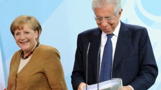 Меркел упорства срещу банковия лиценз на ЕСМ