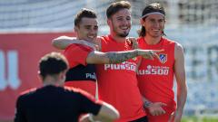 "Луиш ""замрази"" преговорите за нов договор с Атлетико"