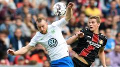 Добра новина за Леверкузен преди гостуването на Лудогорец в Лига Европа