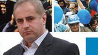 10 000 картички изпраща кандидат-лидер на СДС