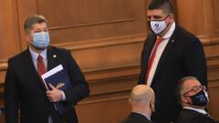 Ивайло Мирчев: ДБ иска да е първа политическа сила