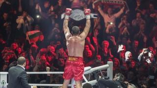 Кобрата: Давам всичко за бокса, но и искам да спечеля максимално много от него