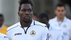 Бивш футболист на Славия се чуди: В България никой не ме познаваше
