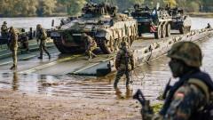 ЕС оцени военните си способности - има проблеми, остраняват ги до 5 г., поверително е