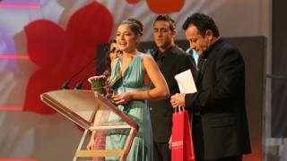 Жена на годината 2008